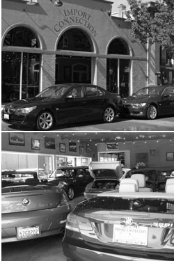Porsche mini cooper bmw mercedes benz dealership for Mercedes benz dealership san jose