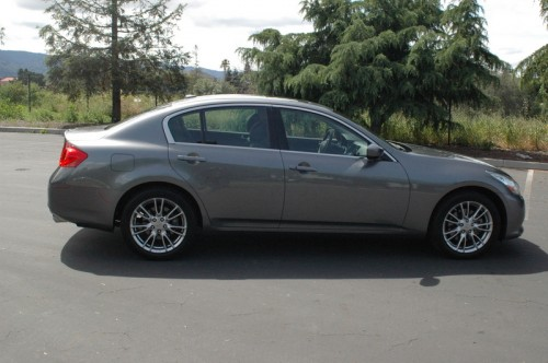 2011 INFINITI G37X in San Jose, Santa Clara, CA | Import Connection