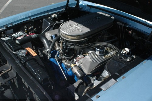 1967 FORD MUSTANG GT500 SHELBY in San Jose, Santa Clara, CA | Import Connection