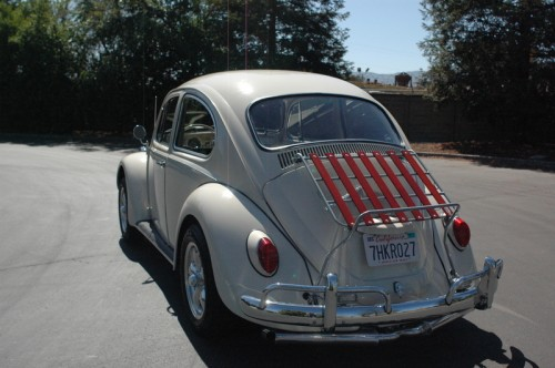 1967 VOLKSWAGON BEETLE in San Jose, Santa Clara, CA | Import Connection
