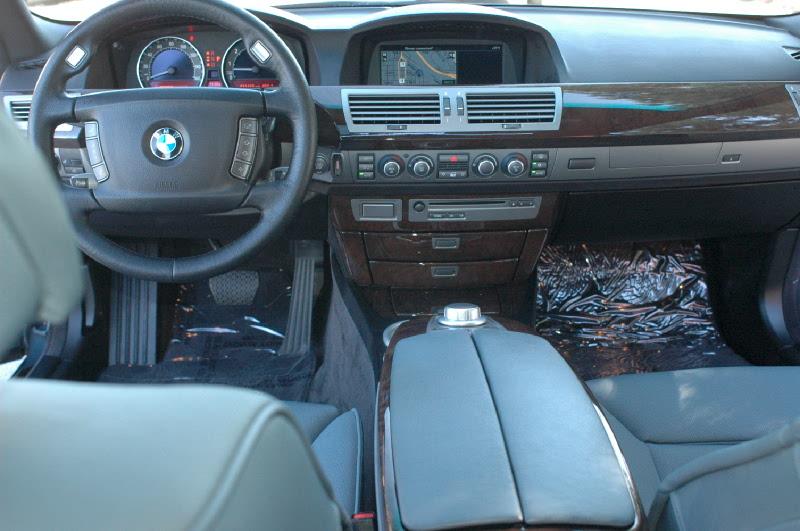 BMW LI For In San Jose Santa Clara CA Import - 2008 bmw 750il