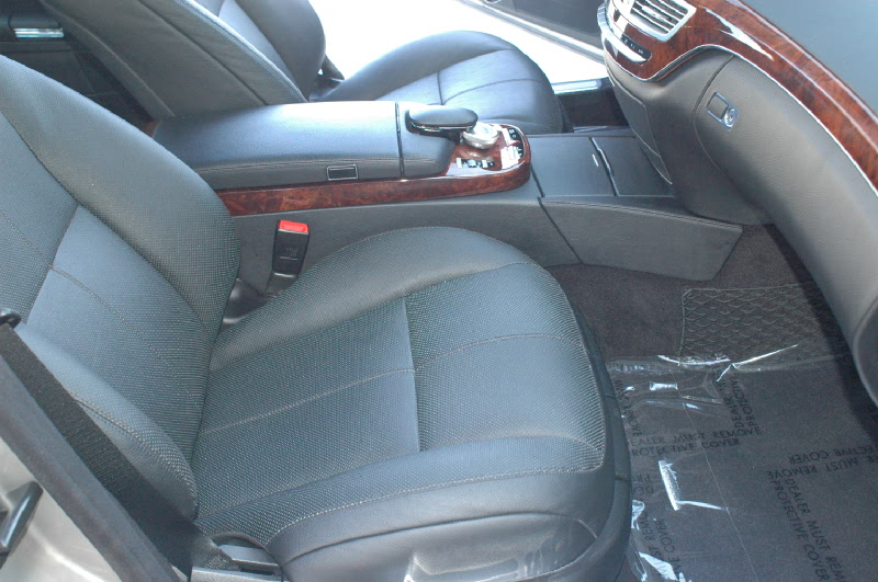 2008 Mercedes Benz S550 Amg Sport Package For 64 851 In San Jose