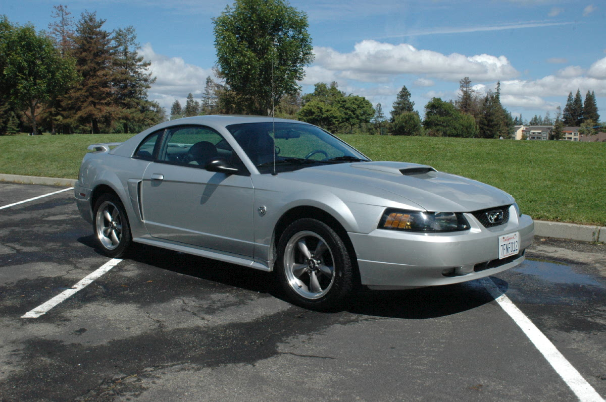Ford mustang gt th anniversary edition city fl unlimited